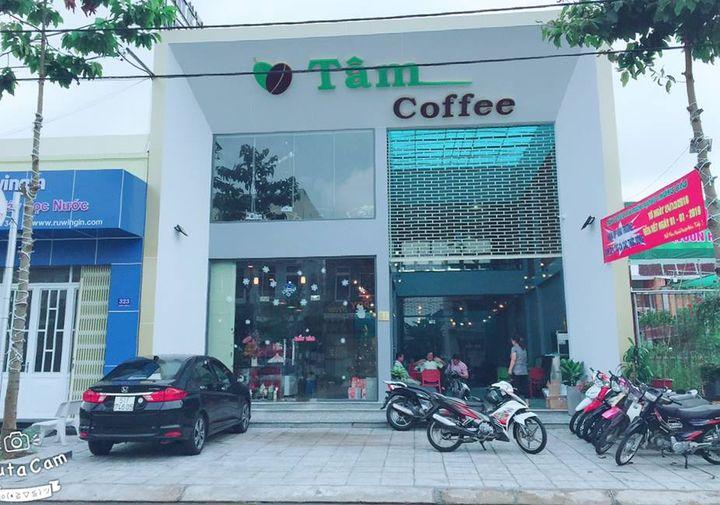 Tâm Coffee