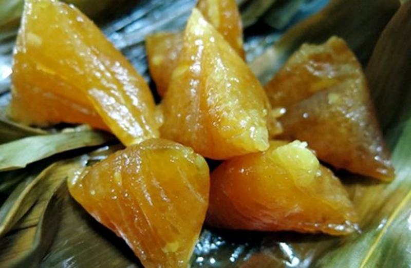 Bánh nẳng chợ Tràng