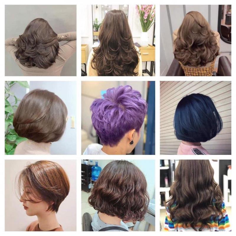 Tâm Hair Salon