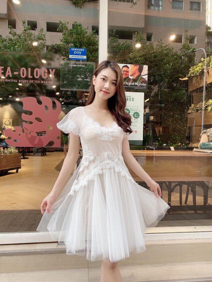 Tâm Hiền bán và cho thuê váy đầm đẹp