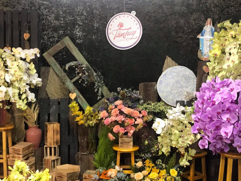 Tâm Huy Floral