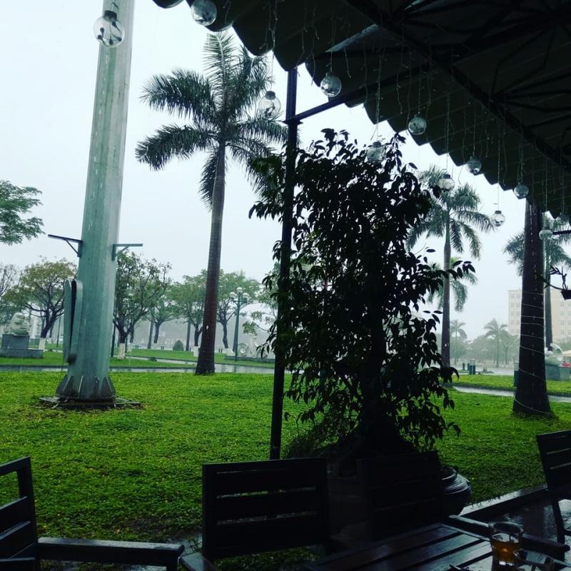 Một góc nhìn từ Tam Kỳ Coffee