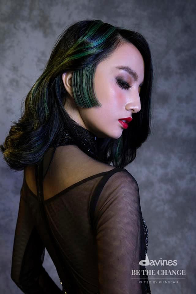 Tâm Loan Hair Dressing