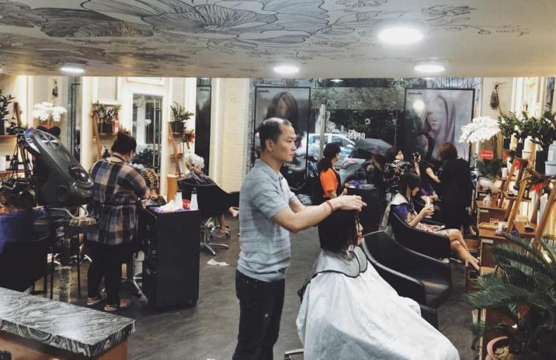 Salon Tâm Loan