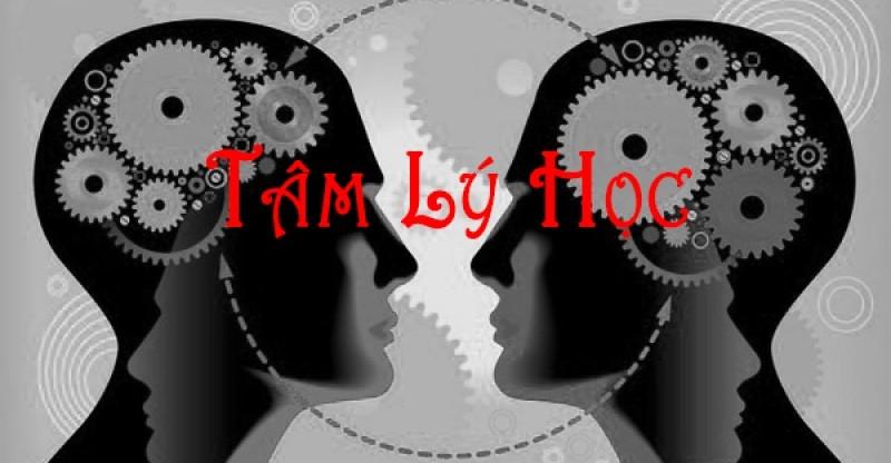 tâm lý học