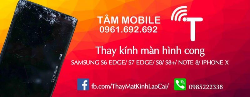 Tâm Mobile