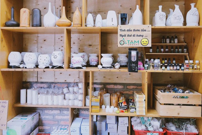 Tâm Nguyễn Shop