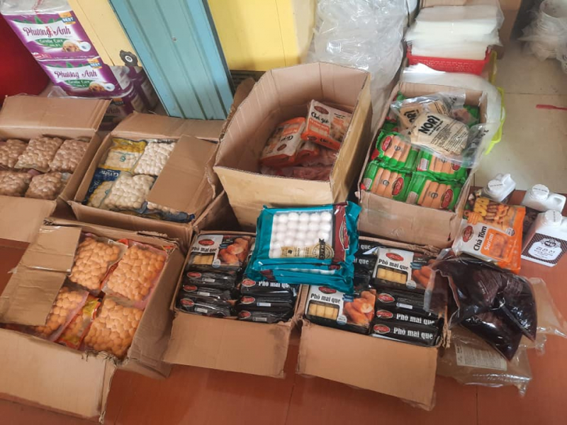 Tâm Nguyễn (Fast Food)