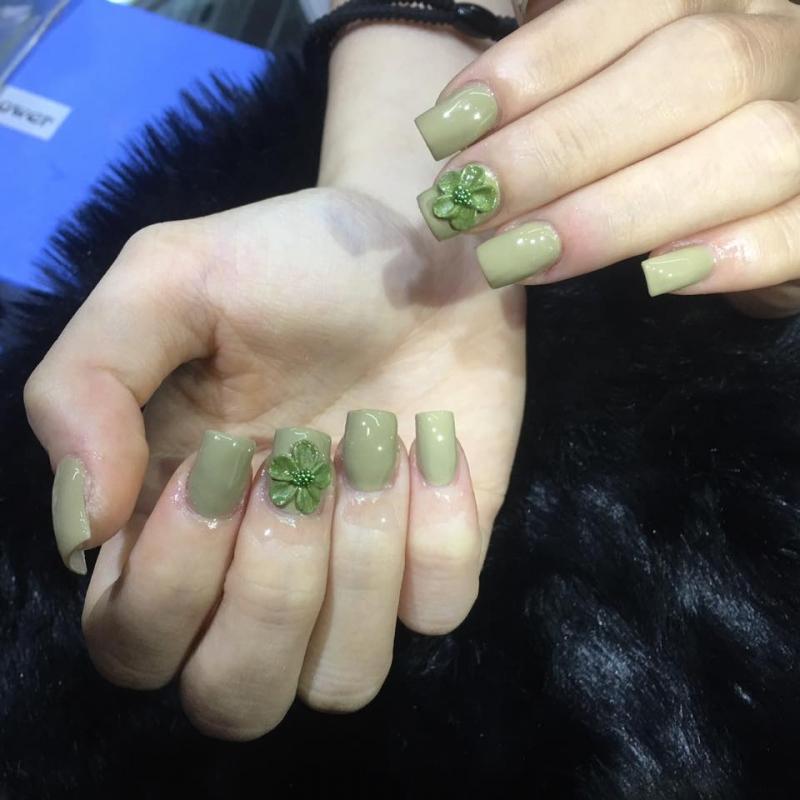 Tâm Nhi Nails - Tiệm làm nail đẹp và chất lượng nhất Hải Phòng