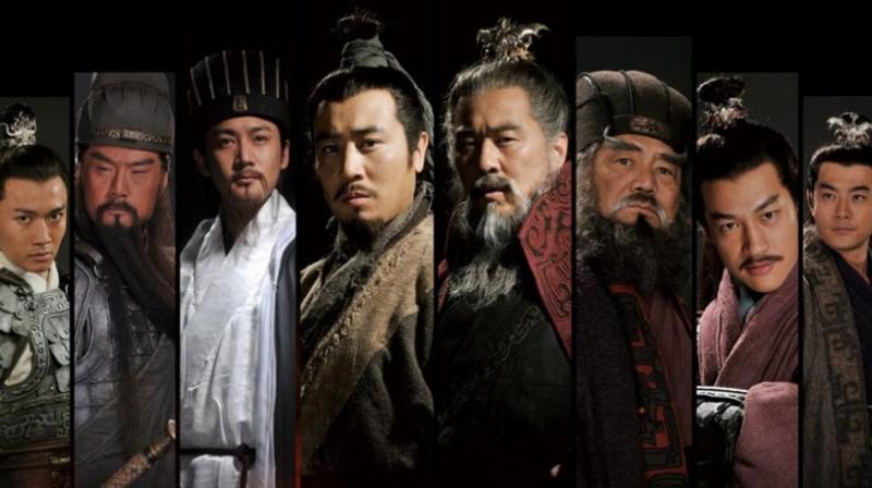 Diễn viên chính của bộ phim được chuyển thể từ tiểu thuyết