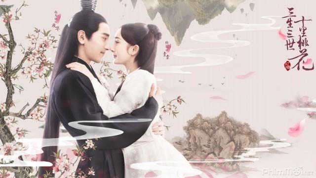 Top 10 phim Trung Quốc hay nhất đầu năm mới 2017 2021 1