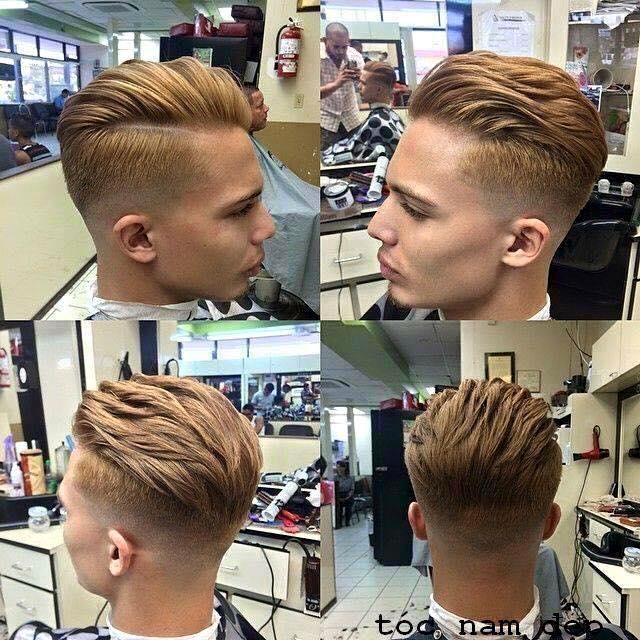 Tâm Tiến Hair Salon