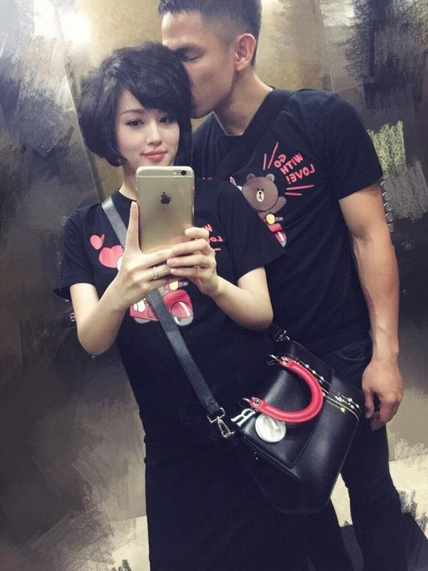 Hạnh phúc bên chồng