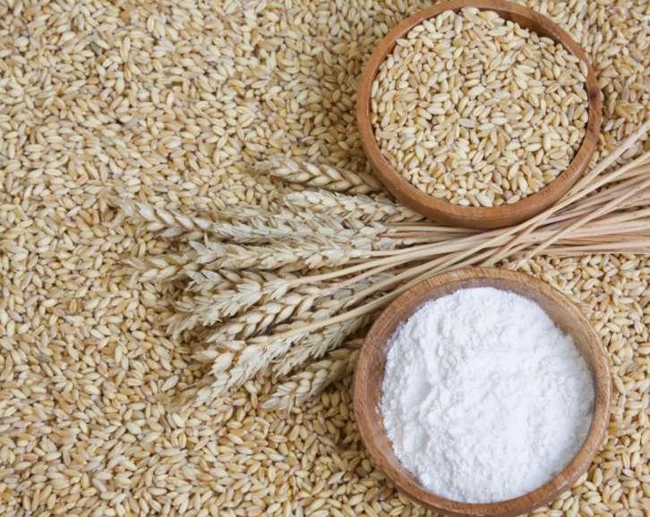 Cám gạo ngọc trai