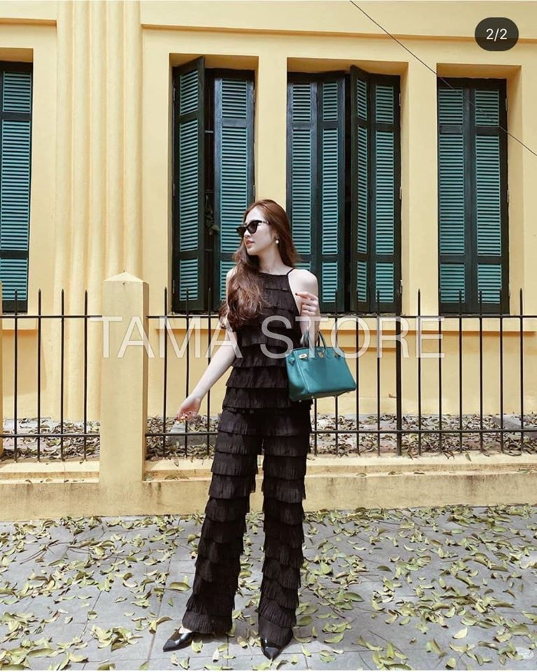 Tama Store Authentic - Shop quần áo nữ đẹp, nổi tiếng nhất Huế
