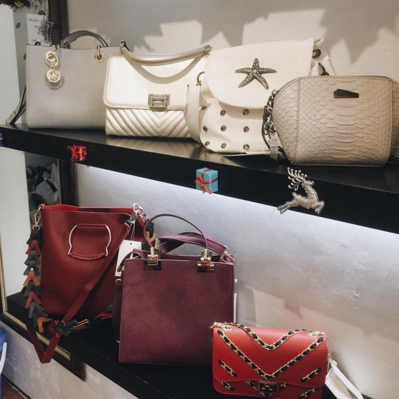 Các mẫu túi xách của Tamata Shop