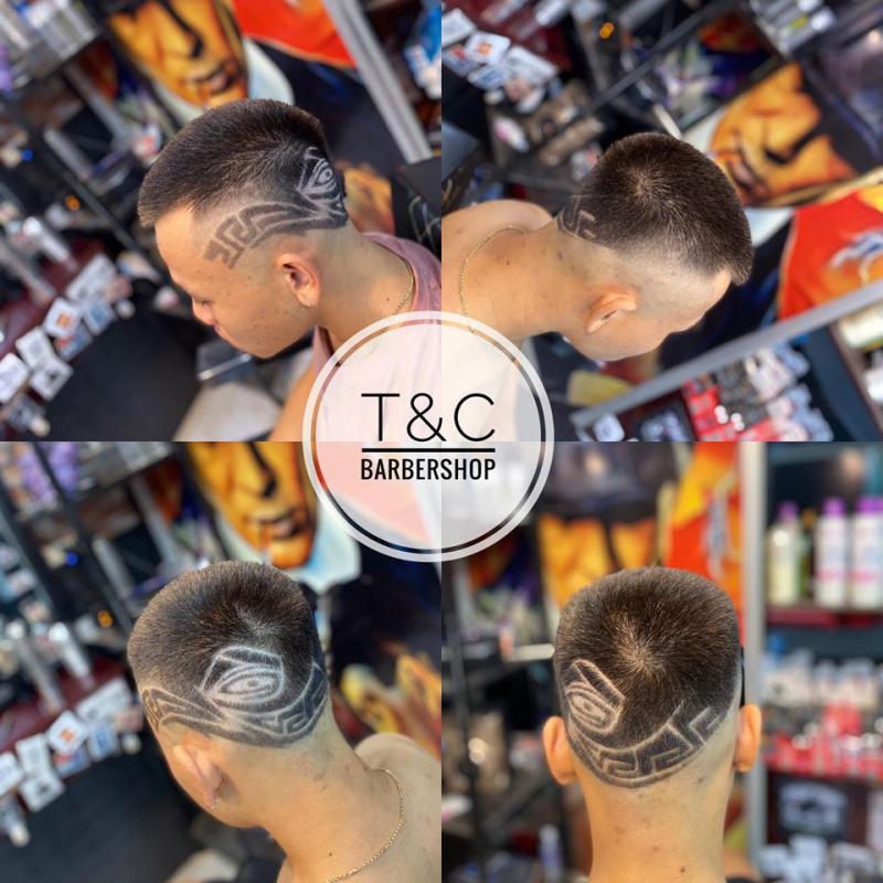 T&C Barbershop Đồng Xoài