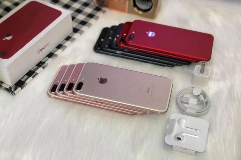 Tân Apple