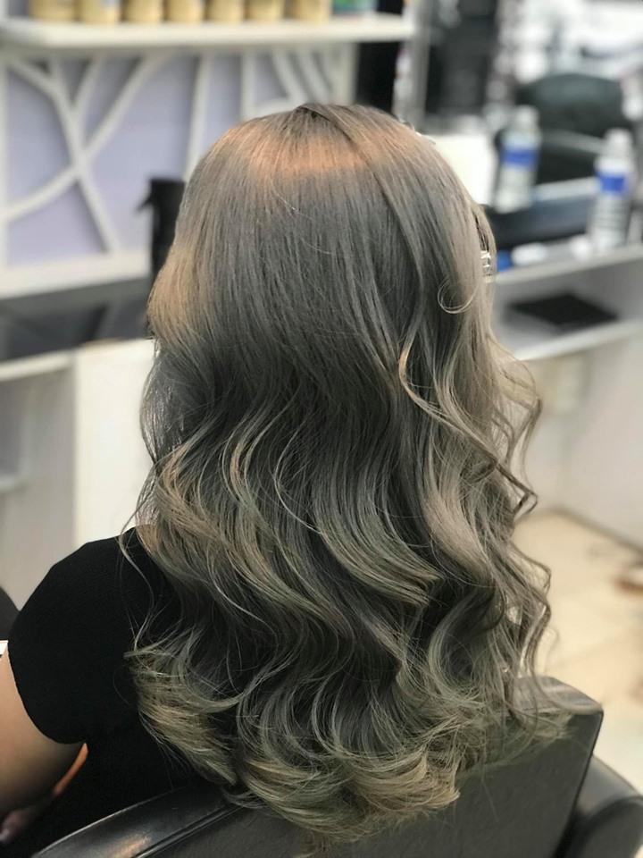 Tân Color Hair Salon