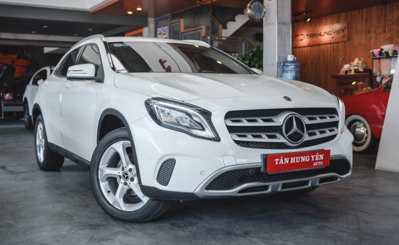 Tân Hưng Yên Auto