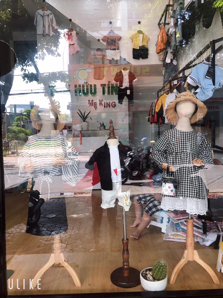 Tân Hữu Tín shop