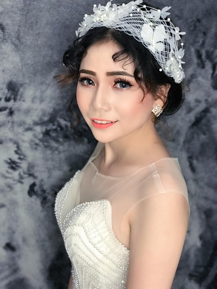 Tan Huynh Phan Make Up