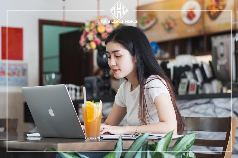 Tân Long Hưng Tea & Coffee