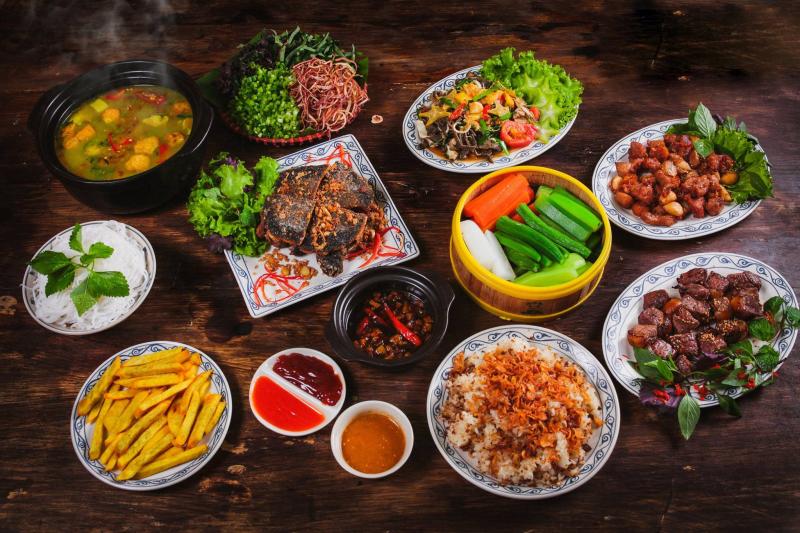 Tân Lương Sơn Quán – Nguyễn Thị Định