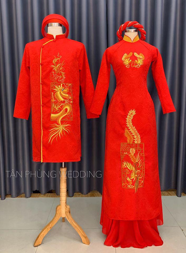 Tân Phùng Wedding