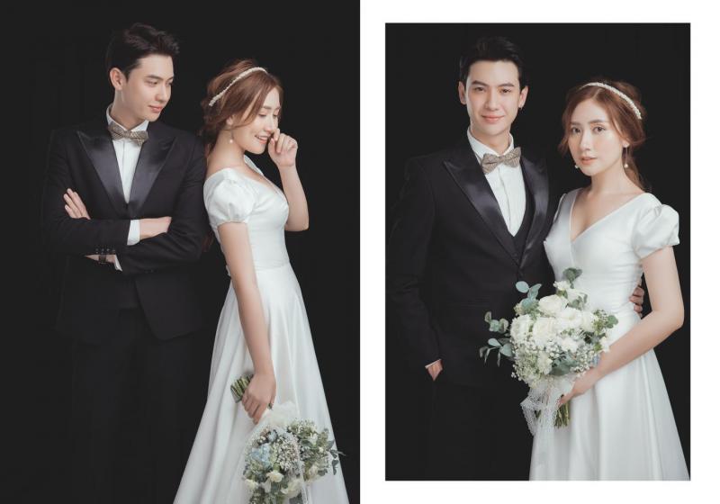 Tân Phùng Wedding Studio