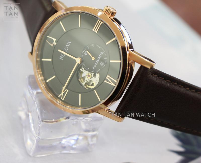 Tân Tân Watch