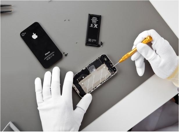 Sửa chữa điện thoại tại Tân Thành Mobile