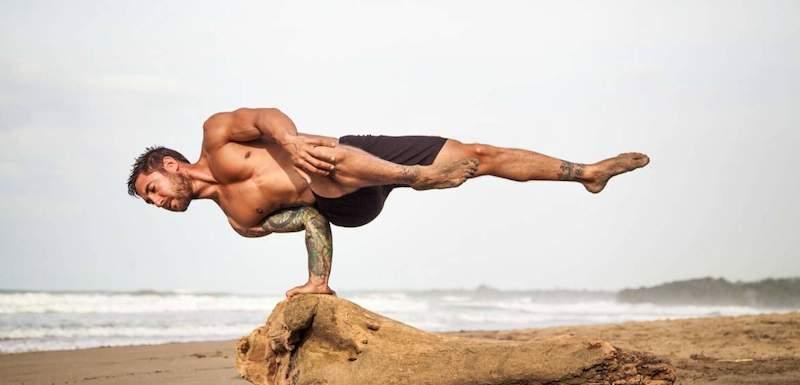 Tập Yoga tăng cảm giác hài lòng trong cuộc sống