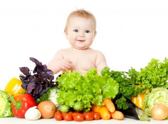 Bổ sung các loại vitamin