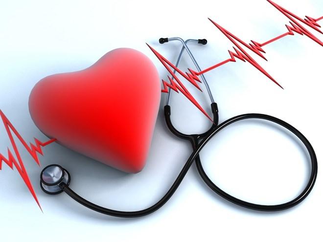 Nước dừa giúp tăng cường sức khỏe tim mạch