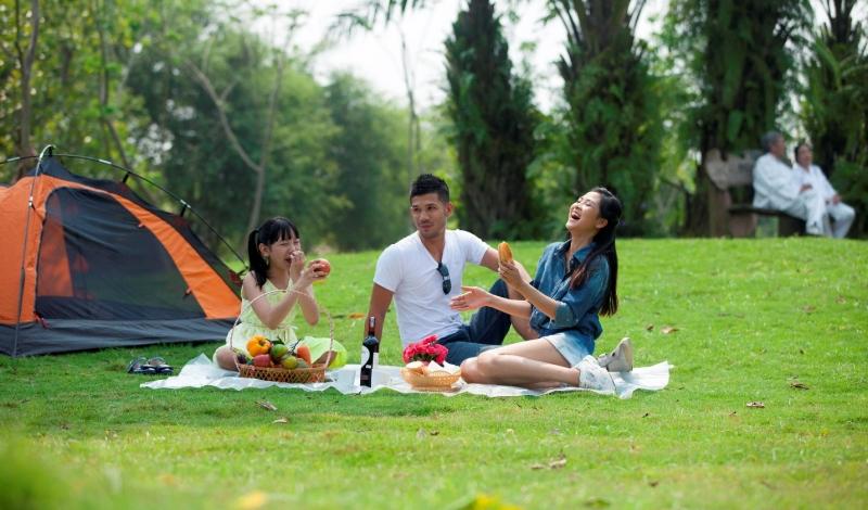 Qua những chuyến đi, các thành viên trong gia đình sẽ gắn kết và yêu thương nhau hơn.