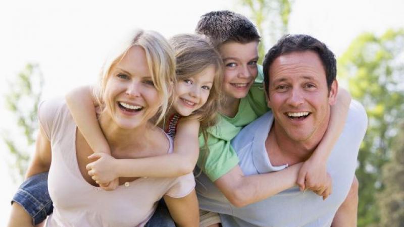 Tăng cường và gắn kết tình cảm gia đình