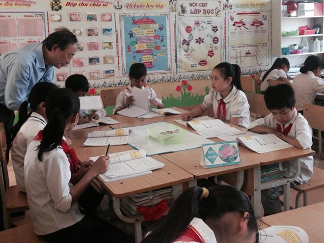 Tăng độ tương tác giữa thầy cô và học sinh