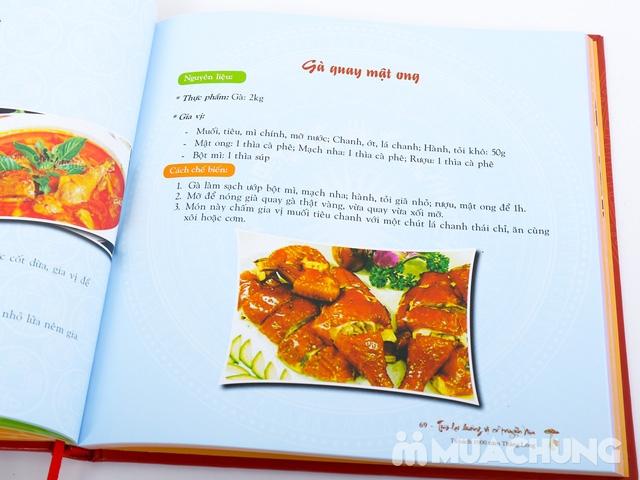 Vào ngày 8/3 bạn có thể tặng mẹ cuốn sách nấu ăn