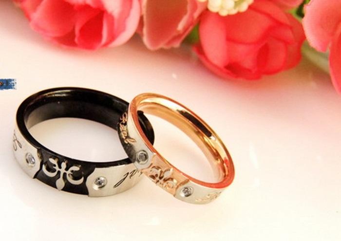 Đối với phụ nữ, chiếc nhẫn có ý nghĩa cực kỳ quan trọng