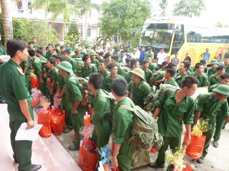 Tăng trợ cấp hằng tháng cho quân nhân đã xuất ngũ