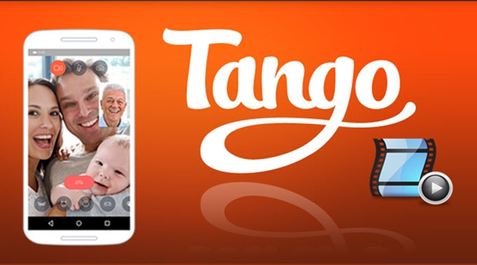 Ứng dụng Tango