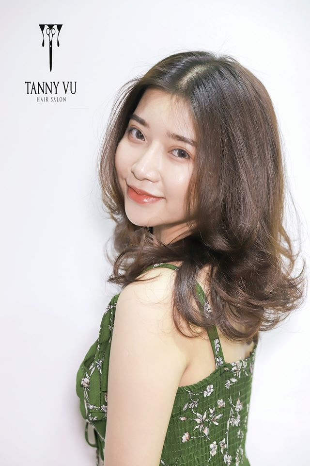 Tanny Vu Hair Salon