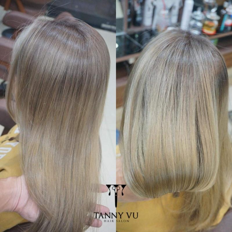 Tanny Vu Hair Salon
