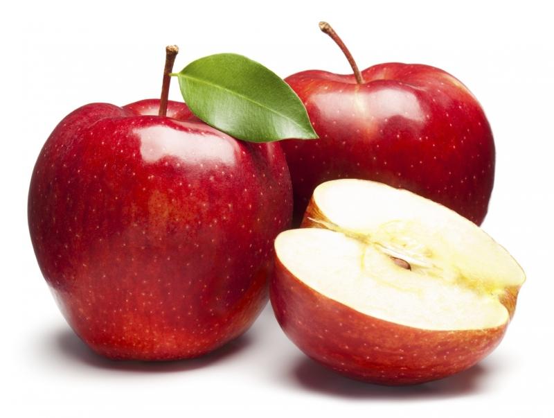 Táo chứa nhiều chất dinh dưỡng cho cơ thể