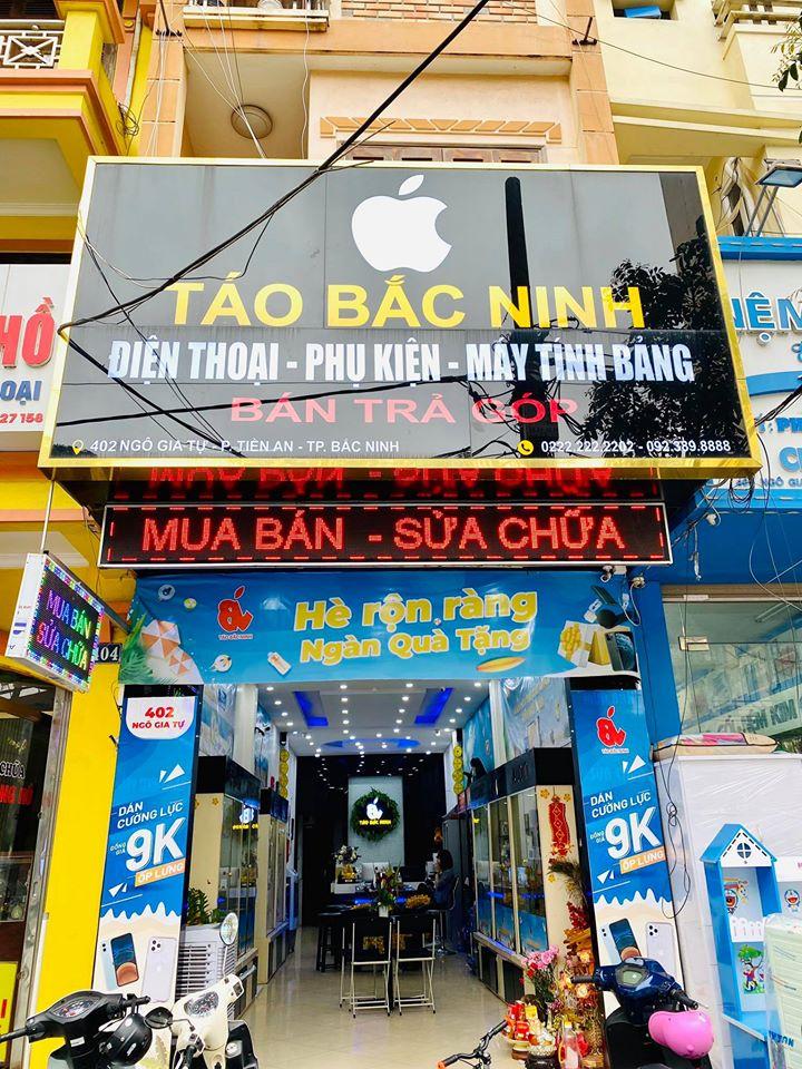 Táo Bắc Ninh
