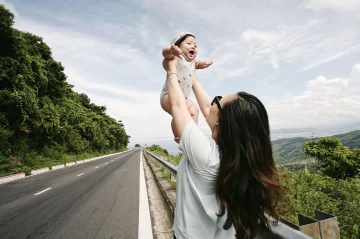Tạo hứng thú cho con trước khi đi du lịch