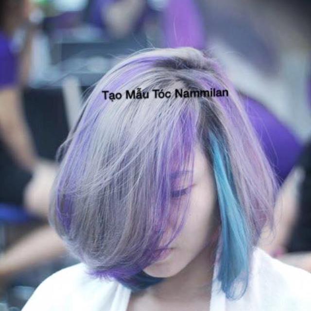 Dịch vụ làm tóc tại Tạo mẫu tóc NamMilan