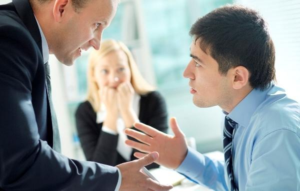 Lãnh đạo không nên tạo ra ấn tượng về sự thiên vị