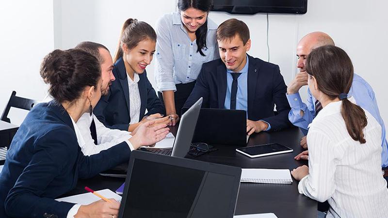 Tạo ra các cơ hội cho nhân viên tỏa sáng